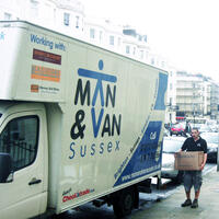 House Clearance by Man & Van